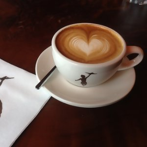 [K-indie] 享受吧!一個人的咖啡時光