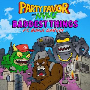 因為你聽過 Baddest Things (feat. Bunji Garlin)