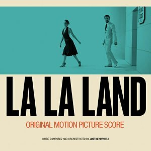 Justin Hurwitz-La La Land (樂來越愛你電影原聲帶)