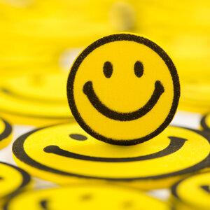 你今天 微笑了嗎?