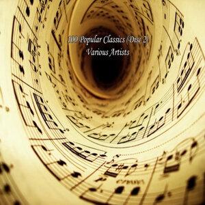 西洋古典音樂