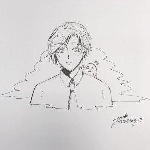 LINE WEBTOON音樂漫畫- 妖子<夏日的回憶>