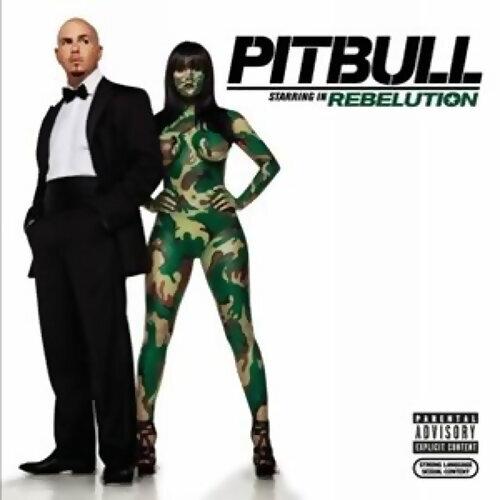 說好的Pitbull呢? 演唱會取消就來健身房聽吧!