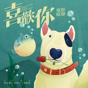 Various Artists - 喜歡你 (This Is Not What I Expected) - OST