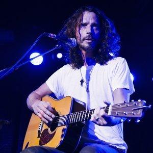 紀念Chris Cornell:Grunge宗師精選