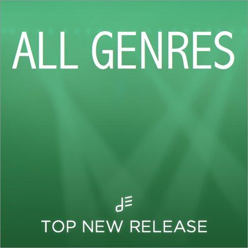 綜合新歌日榜 Top 100
