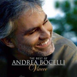 Andrea Bocelli (安德烈波伽利) - 生命奇蹟 世紀精選加新歌