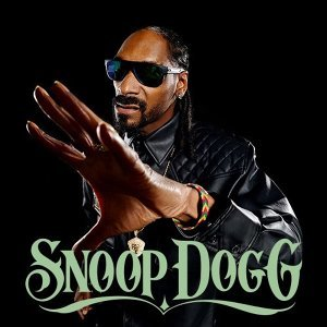 美國饒舌群像:史努比狗狗的歷年風采
