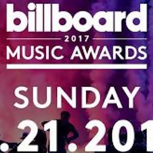 Billboard Award 2017告示牌音樂大獎歌單