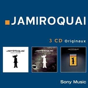 Jamiroquai 123