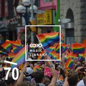 這天開始,愛是平等的!