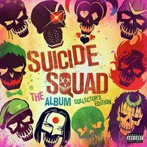 Skrillex & Rick Ross - Suicide Squad