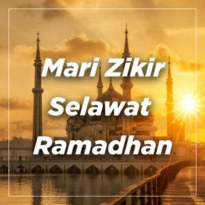 Mari Zikir Selawat Ramadhan