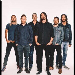 Foo Fighters (幽浮一族合唱團) 歷年精選