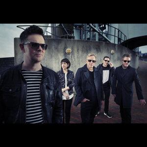 New Order (新秩序合唱團) 歷年精選