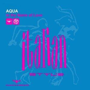 Aqua (水叮噹合唱團) 歷年精選