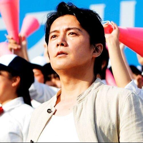 福山雅治 (Masaharu Fukuyama) 歷年精選