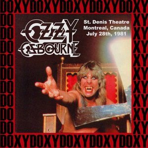 Ozzy Osbourne (奧茲奧斯朋) 歷年精選