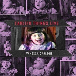 Vanessa Carlton (凡妮莎) 歷年精選