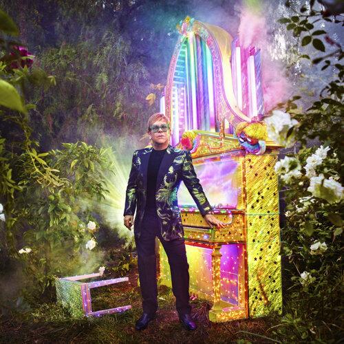 Elton John (艾爾頓強) 歷年精選