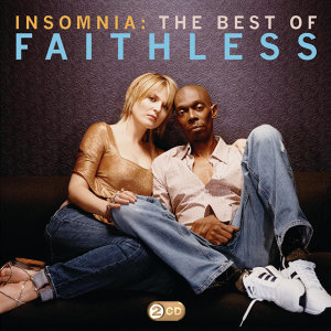 Faithless (無信念合唱團) 歷年精選
