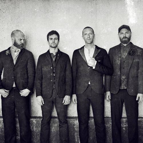 Coldplay (酷玩樂團) 歷年精選