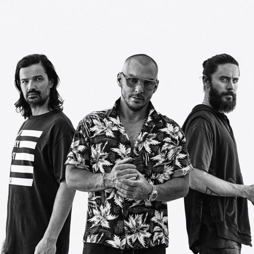Thirty Seconds To Mars (30秒上火星) 歷年精選