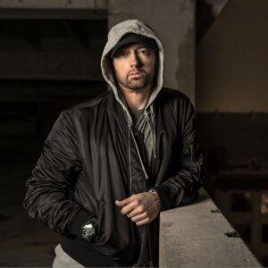Eminem (阿姆) 歷年精選