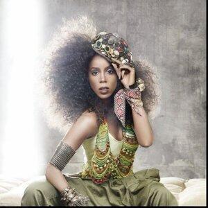 Kelly Rowland (凱利羅蘭) 歷年精選