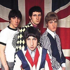 The Who (誰合唱團) 歷年精選