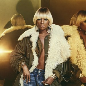 Mary J. Blige (瑪麗布萊姬) 歷年精選