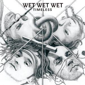 Wet Wet Wet (濕濕濕合唱團) 歷年精選