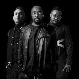 The Black Eyed Peas (黑眼豆豆合唱團) 歷年精選