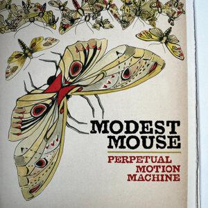 Modest Mouse (謙遜耗子樂團) 歷年精選