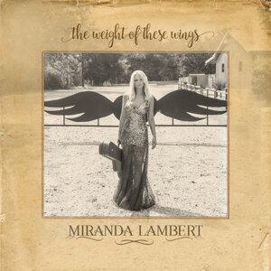 Miranda Lambert (米蘭達藍珀特) 歷年精選