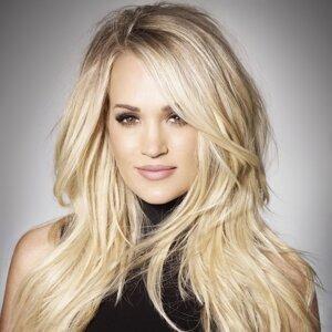 Carrie Underwood (凱莉安德伍) 歷年精選