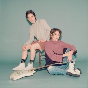 Tegan And Sara 歷年精選