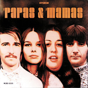The Mamas & The Papas 歷年精選