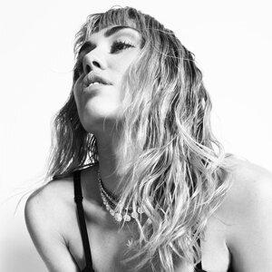 Miley Cyrus (麥莉) 歷年精選
