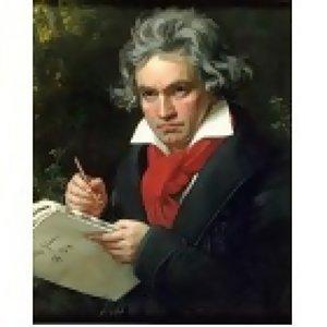 Allen's   Ludwig  van Beethoven  ( I )