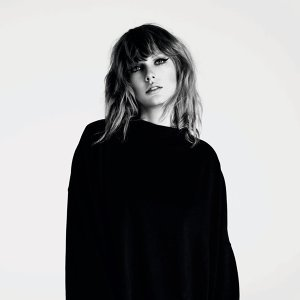 Taylor Swift (泰勒絲) 歷年精選
