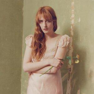 Florence + The Machine (芙蘿倫絲機進份子) 歷年精選