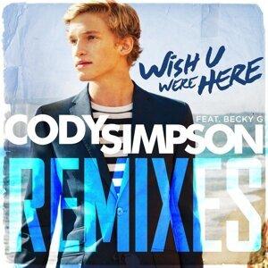 Cody Simpson 歷年精選