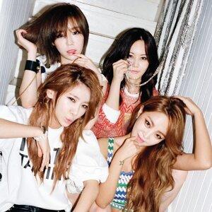 Brown Eyed Girls 歷年精選