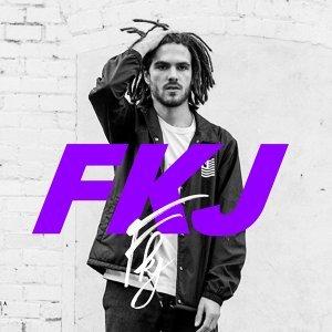 FKJ:無需酒精就微醺的旋律