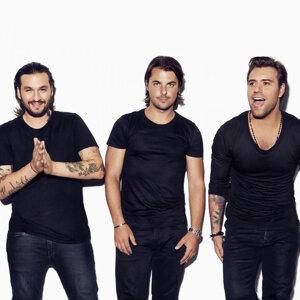 Swedish House Mafia (瑞典浩室黑手黨) 歷年精選