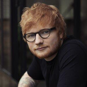 Ed Sheeran (紅髮艾德) 歷年精選
