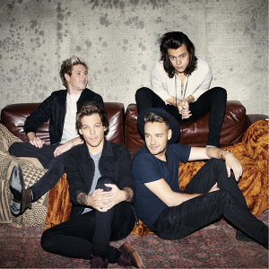 One Direction (1世代) 歷年精選