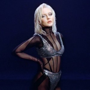 Zara Larsson (莎拉萊森) 歷年精選