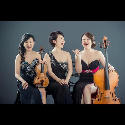 菁英藝術家三重奏 (Elite Artists Trio) 歷年精選